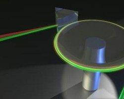 Işık Kullanılarak En Hassas Termometre Yapıldı