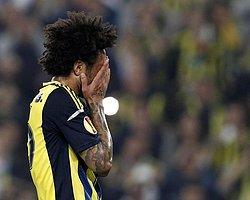 Fenerbahçe'de Yabancı Problemi Devam Ediyor