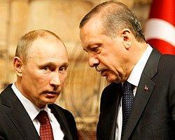 """""""Erdoğan Türkiye İçin Atatürk'ten Ziyade Bir Putin"""""""