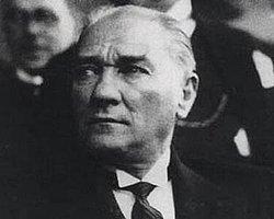 """""""Atatürk"""" KPSS'den Gitti!"""