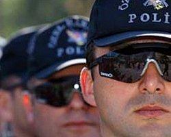 Bakanlık'tan 'Polise Zam' Açıklaması