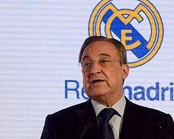 Başkan Perez, Di Stefano'yu Anlattı