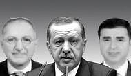 TRT'nin Erdoğan Yayınları RTÜK'te Fırtına Kopardı