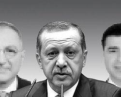 TRT'nin Erdoğan Yayınları RTÜK'te Fırtına Kopardı, Muhalif Üyeler İsyan Etti