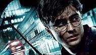 Rowling'den Harry Potter'a Devam Öyküsü