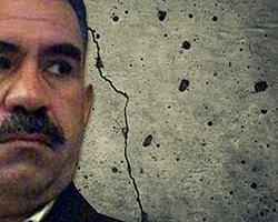 Öcalan'dan PKK'ya Ağır Eleştiriler