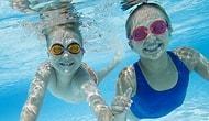 Alerjik Çocuklara Havuz Uyarısı...