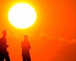 Dünyanın en sıcak yılı !