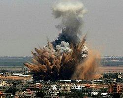 Başbakan Gazze'ye Yardım İçin Talimat Verdi