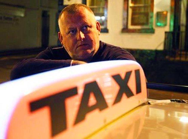 6. Birinci Dünya Savaşında Fransa ülkedeki tüm taksileri devraldı ve askerler cepheye bu taksilerle taşındı.