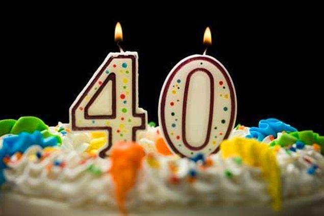 19. Doğum gününüzü en az 9 milyon kişiyle paylaşıyorsunuz.