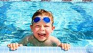 Havuzdaki Klor Astımı Tetikleyebilir