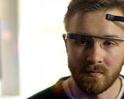 Google Glass ile Düşünce Gücüyle Fotoğraf