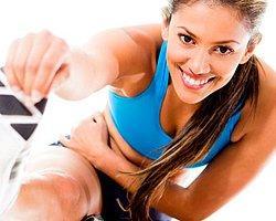 Tempo Değişiklikleri İle Daha Fazla Kalori Yakın