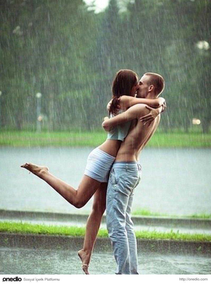 Öpüşme hakkında bunları bilmelisiniz