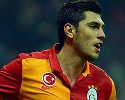 Galatasaray'dan Bir Yıldız Daha Ayrıldı