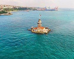 İstanbul, Dünyada En Çok Turist Çeken Yedinci Şehir