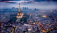 Paris İçin Yazılmış Pek Harika 17 Şarkı
