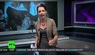Rus Spiker İsrail'i Yerden Yere Vurdu