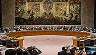 BM'den Suriye'ye Yardım Tasarısı