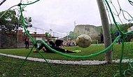 GoPro'lar, futbol turnuvalarına damga vuracak