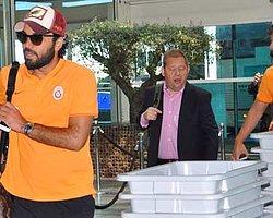 İşte Galatasaray'ın Avusturya Kampı Kadrosu