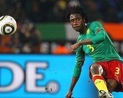 Kamerunlu Futbolcunun Babası Yakılarak Öldürüldü!