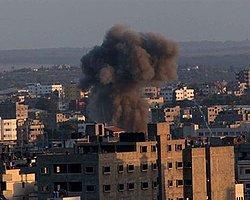 Mısır'dan İsrail-Hamas Gerginliğini Bitirmek İçin Öneri