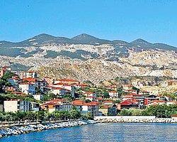 Marmara Adası, Mermer Adası Oldu