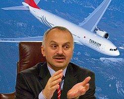 Türk Hava Yolları Bu Yıl 60 Milyon Yolcu Hedefliyor