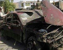 Afganistan: Pazara Bombalı Saldırıda En Az 89 Ölü