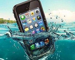 Yeni iPhone Aksesuarıyla Denizin Altında 90 Metre