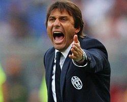 Juventus'ta Şok Karar! Conte Gitti...
