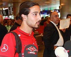Galatasaray'dan İki İmza Birden