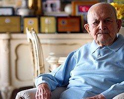 Fenerbahçe'nin Eski Başkanlarından Faruk Ilgaz Vefat Etti