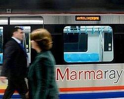 İstanbul'a İkinci Marmaray Geliyor