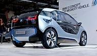BMW ve Samsung İşbirliği Anlaşması İmzaladı
