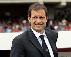 Juventus'un Yeni Patronu Belli Oldu