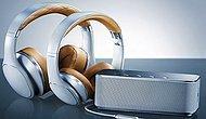 Samsung, yeni ses sistemini tanıttı