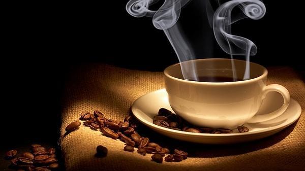 Sıcak Kahve