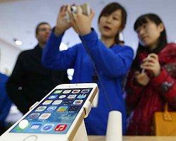 En Çok iPhone 5S Satıldı