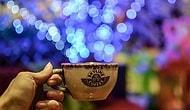 14 Çok Güzel Fotoğrafla Kahve ile Sanat Yaratmak