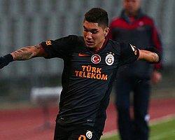 Kulüpler Anlaştı! Galatasaray'dan Resmen Ayrılıyor