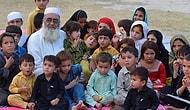 36 Çocuklu Babanın 4'üncü Eş Hayali Suya Düştü