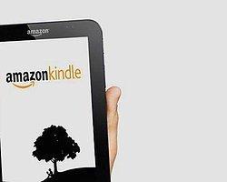 Amazon'dan Sınırsız E-Kitap ve Sesli Kitap Aboneliği