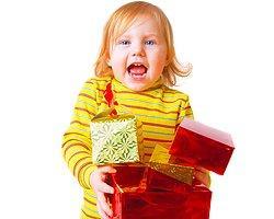 Çocuklara Verilebilecek En Eğlenceli Doğum Günü Hediyeleri