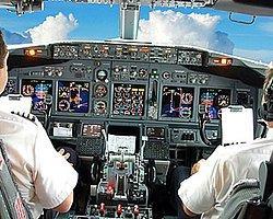 15 Bin Lira Maaşla Pilot Olmak İster Misiniz?