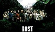 """""""LOST"""" Hakkında Bilmediğiniz 33 Şey"""