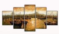 Duvarlarınıza Harika Dekor Kanvas Tablolar