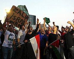 İsrail, Türkiye'deki Diplomatların Ailelerini Geri Çekiyor